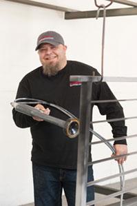 Paul Sullivan : Electrostatic Specialist